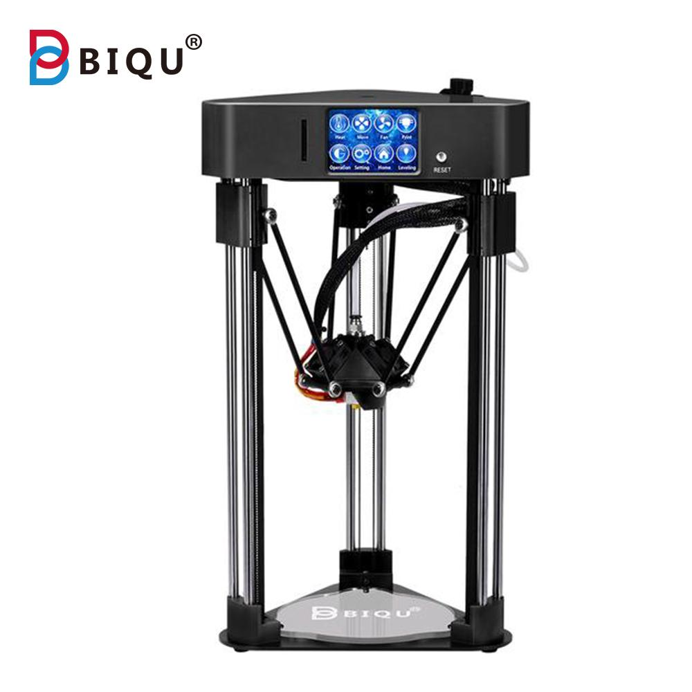 BIQU Magician Delta 3D Printer Review - Inov3D