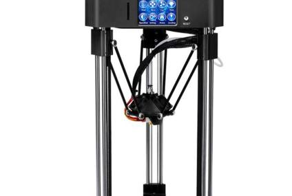 BIQU Magician Delta 3D Printer Review