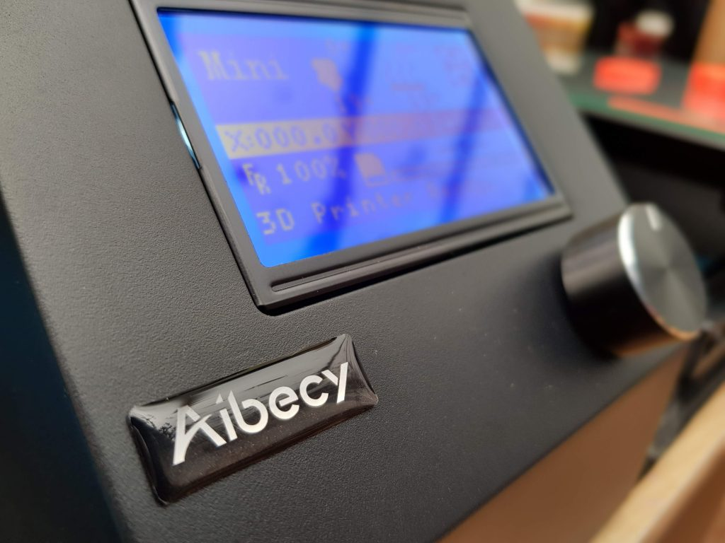 Aibecy CR10 Mini Overview - Inov3D