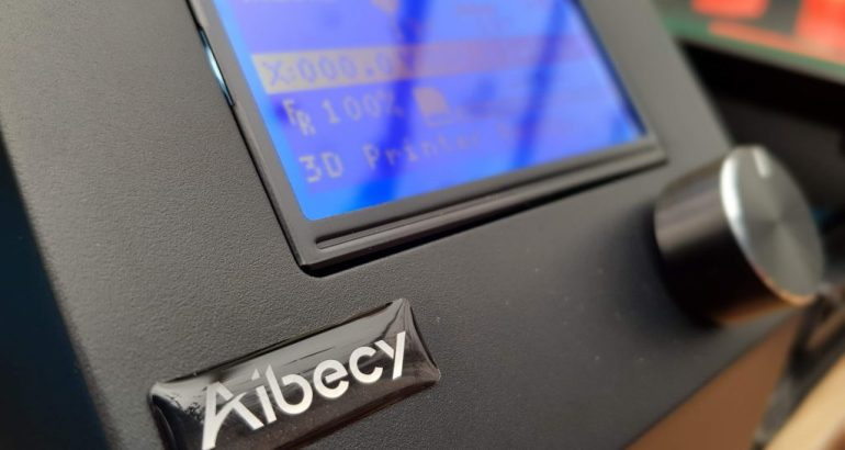 Aibecy CR10 Mini Overview