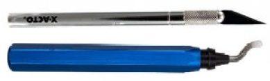 razor and debur tool