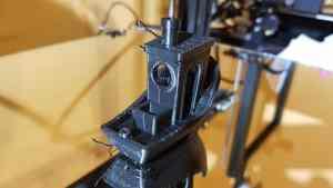 Emvio PLA-MT Matte Black filament