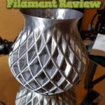 Eryone Silk Silver filament review