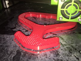 3D Hero Red PETG Review: Great Quality, Better Price!