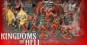 Kingdoms of Hell
