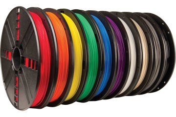 Polycarbonate 3D Printer Filament