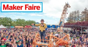 Maker Faire terminates operations and lays off all staff