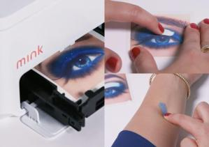 Makeup 3D Printer Mink is Present for Pre-order