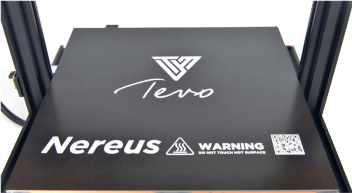 TEVO Nereus 2019 – Let Us See Specs Of This 3D Printer