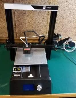 JGMaker Magic: Just another $200 3D printer?