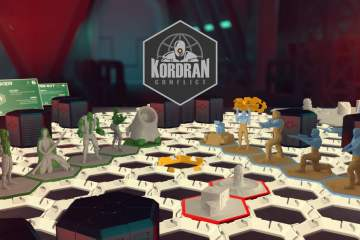 Kordran Conflict – Plastic Alchemy's golden recipe for Table Top Gaming