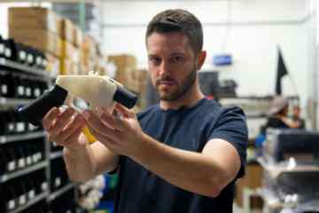 Cody Wilson 3D Printed Gun Creator – Plead Guilty