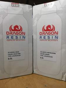 Dragon Resin Review - Is It Different? We Shall See