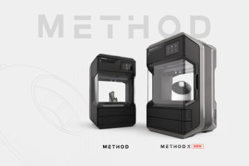 MakerBot Workstation launches METHOD X: ABS 3D Printing