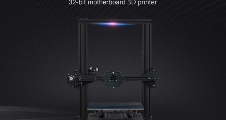 BIQU Legend 3D Printer - Is it going to be legendary?