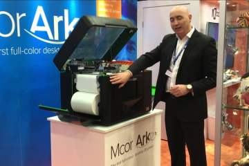 Mcor Arke 3D Printer: All that you need to know