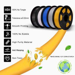 Sunlu PLA Filament review - Back to basics