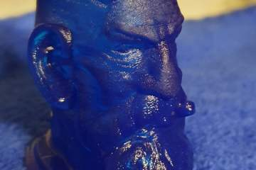 iFun 3D printer resin review – Is it a lot of fun!?