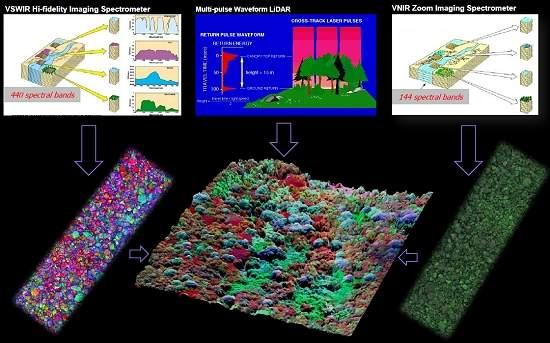 Mapeamento revolucionário da biosfera faz raio X dos ecossistemas