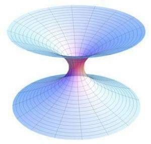 Nosso Universo pode estar dentro de um buraco de minhoca