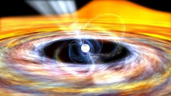 Pulsares são mais velhos do que o Universo?