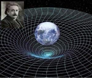 Universo pode ter singularidade não prevista por Einstein