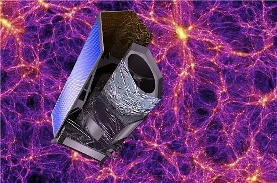 Novo telescópio espacial vai estudar o