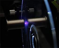 GE apresenta tecnologia que torna possível disco de 500-gigabytes