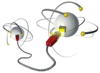 Criado primeiro link de comunicação quântica