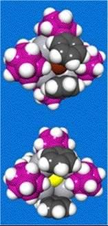 Elementos pseudo-metálicos podem criar pseudo-Tabela Periódica