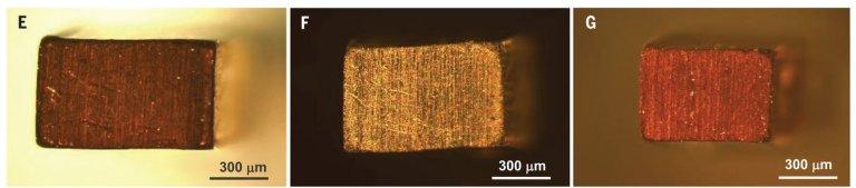 Materiais ultraleves podem se fabricar sozinhos