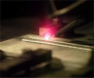 Prototipagem rápida chega às peças metálicas