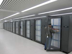 China apresenta supercomputador mais rápido do mundo