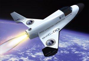 Primeiro civil brasileiro a ir ao espaço aguarda experimento científico