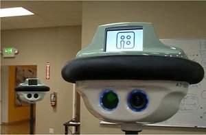Robô avatar: você vai querer um avatar robótico
