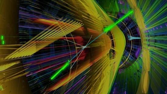 Como os físicos procuram o Bóson de Higgs