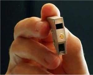 Microprojetor a laser vai equipar notebooks e celulares
