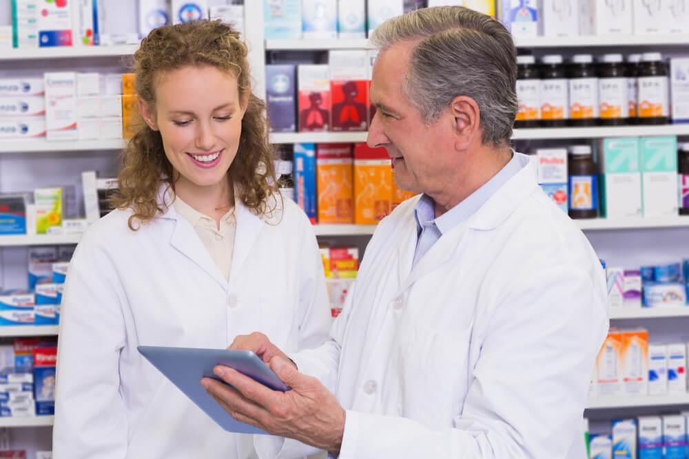 Como funciona rede de farmácia: matriz, filial e transferência de produtos