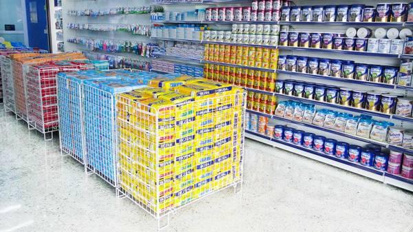 cestao de oferta - Saiba o que é preciso fazer na exposição de produtos para chamar a atenção dos consumidores