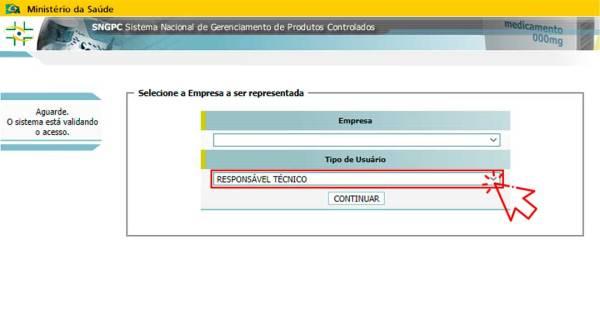 responsavel tecnico - #13 dúvidas respondidas que você não sabia sobre o site SNGPC!