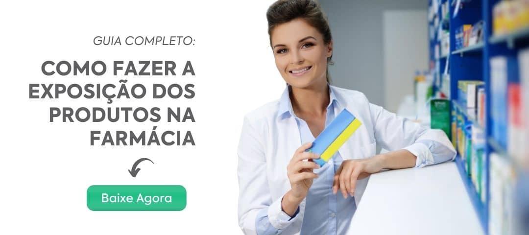 Ebook Exposicao de produtos - 5 dicas para aumentar a eficiência no treinamento para colaboradores da farmácia