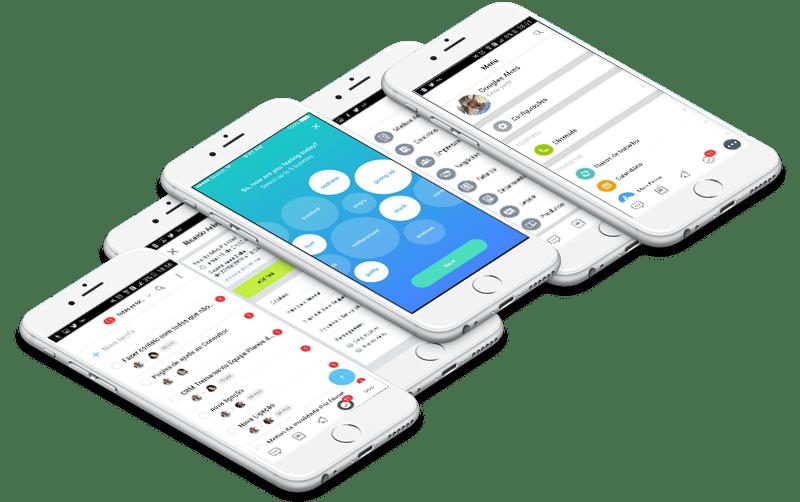 App Para Corretores