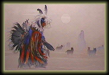 Guerrero En La Niebla