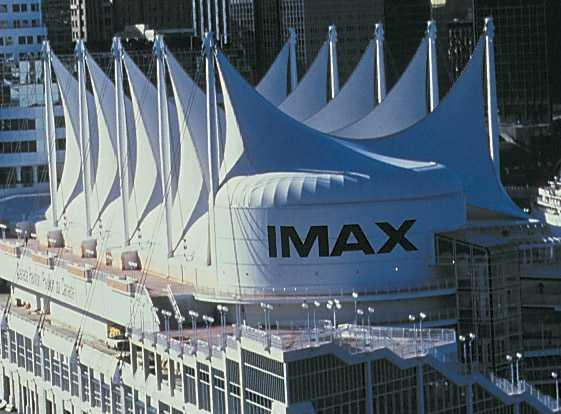 Canada Place originally served as the home of the Canada pavilion during Vancouver's Expo 86.  The portion of the complex that once housed the world's first IMAX 3D theater is the new home to FlyOver Canada.