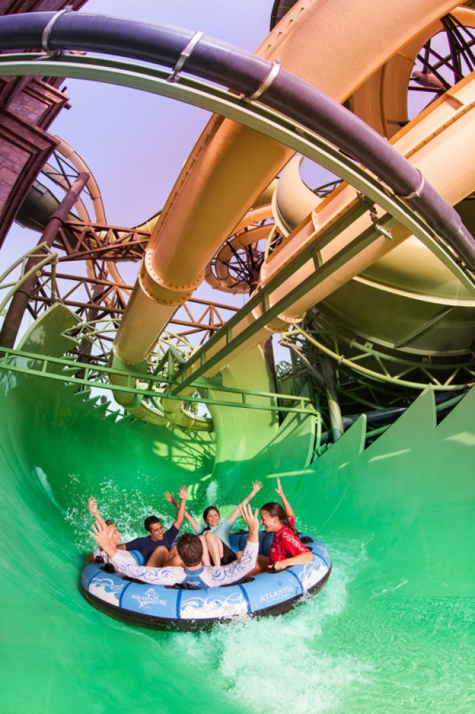 Atlantis The Palm, Dubai - Aquaventure Expansion 2013 (1)