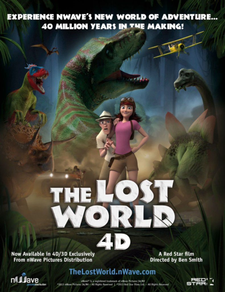 NWP-Leaflet US LostWorld.indd