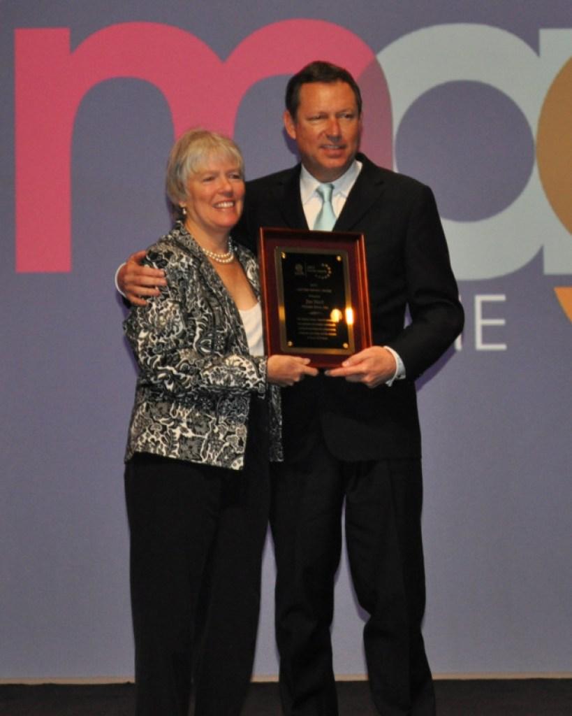 IAAPA Lifetime Service Award