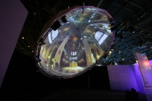 The Delta Media Server is  behind some of the world's most advanced digital dome and planetarium installations.