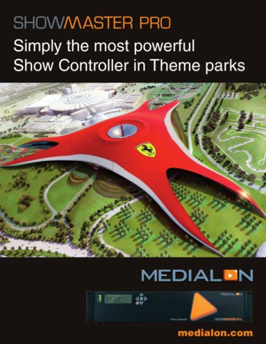 InPark_Medialon