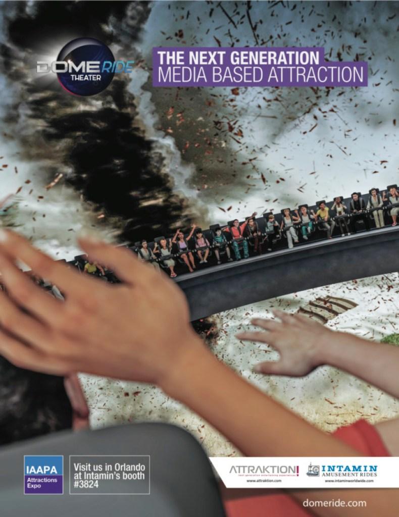 attraktion new